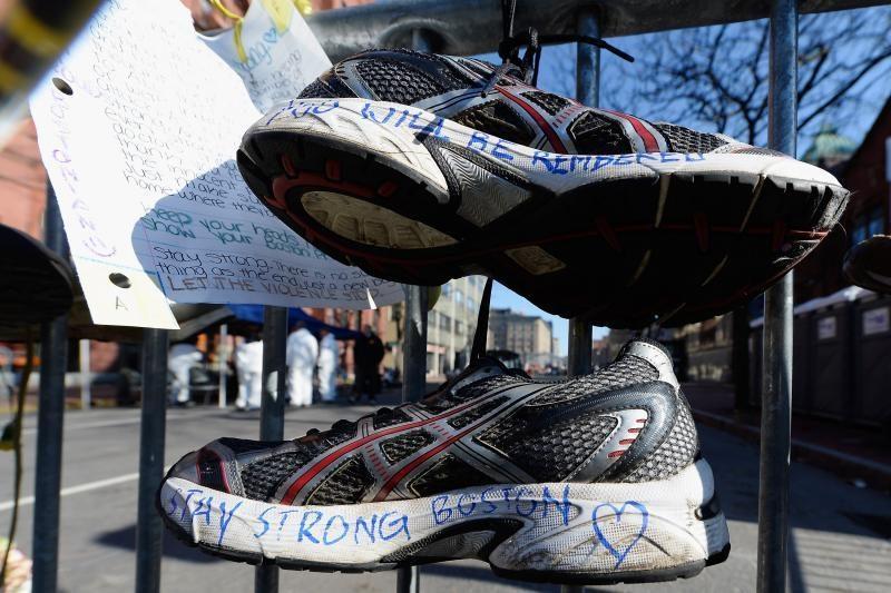JAV tyrėjai nori apklausti įtariamo Bostono sprogdintojo žmoną