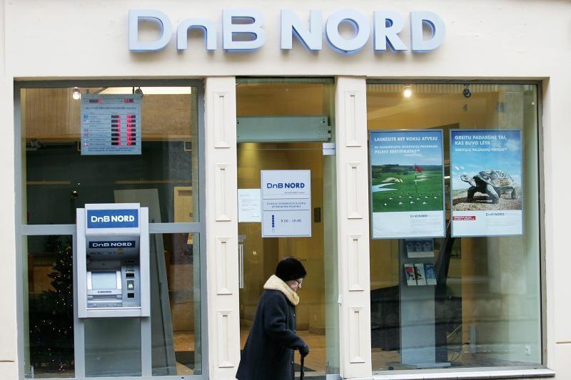 """VPK: """"DnB Nord"""" bankas galėjo piktnaudžiauti investuotojų pasitikėjimu"""