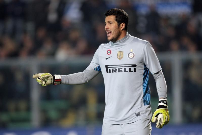 """J.Cesaras gali praleisti mačą su """"Juventus"""""""