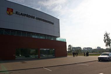 Klaipėdoje bus įamžintas Mažosios Lietuvos patrioto D.Zauniaus atminimas