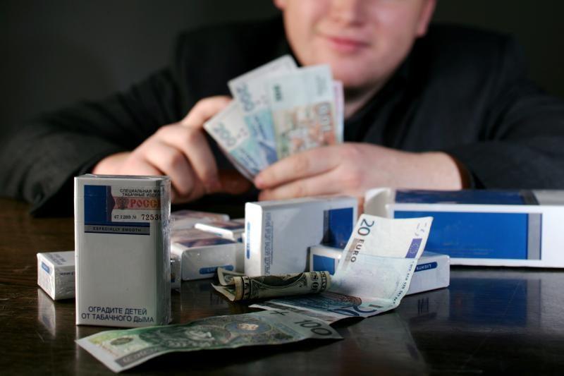 Vilniaus muitininkai savaitgalį sulaikė 20 kontrabandininkų