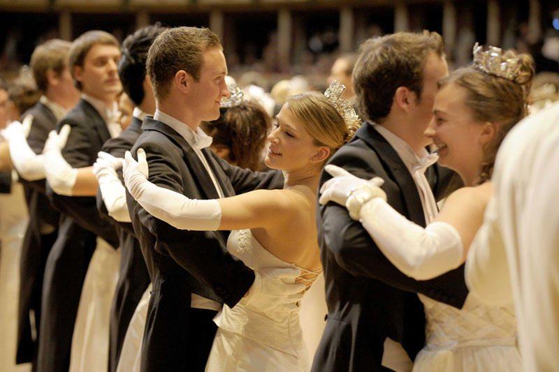 Veiklą pradeda Lietuvos šokių federacija