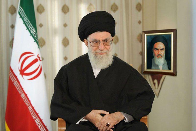 Iranas persiškus Naujuosius metus pasitiko patrankų šūviais
