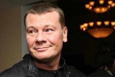 Maskvoje mirė rusų aktorius V.Galkinas