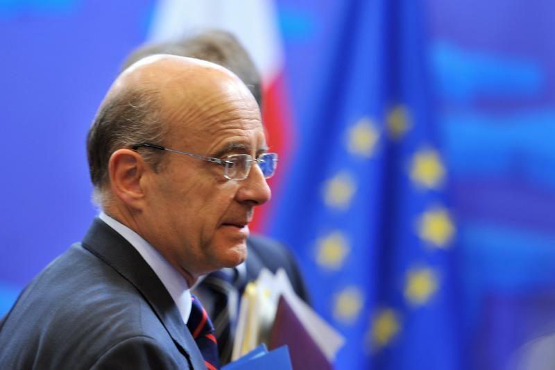 Prancūzija: užsienio šalių karinė akcija Sirijoje pablogintų padėtį