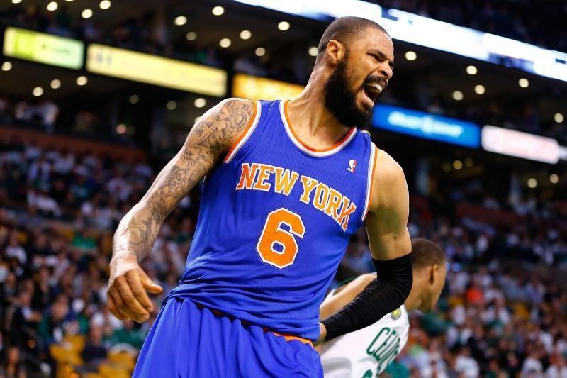 "NBA: ""Knicks"", ""Grizzlies"" ir ""Pacers"" keliauja tolyn"