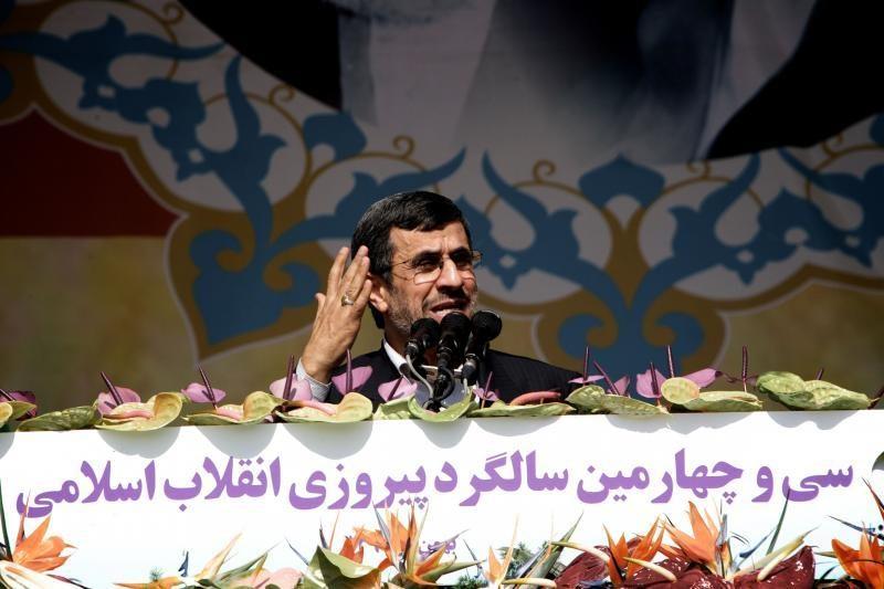JAV Slaptoji tarnyba iššovė prie pat Irano lyderio