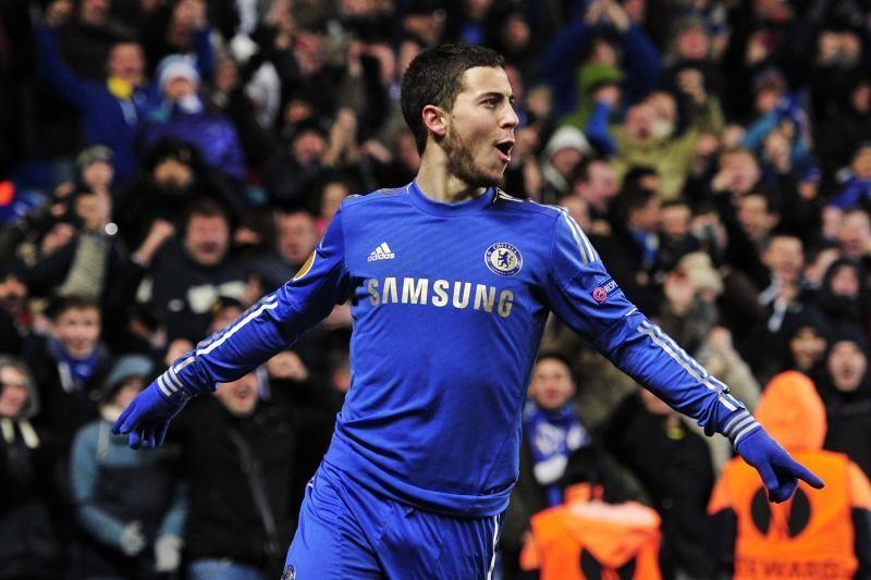 """Europos taurė: """"Chelsea"""" įveikė lietuvio klubą (rezultatai)"""