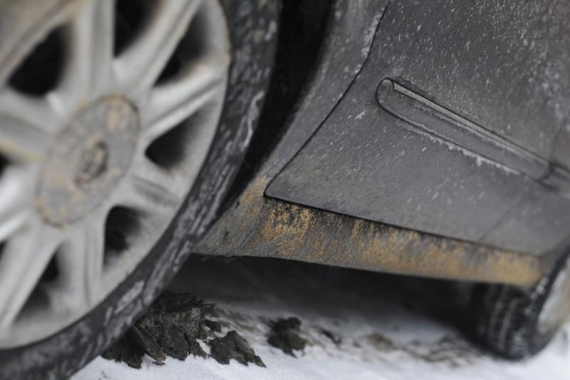 Šiauliuose baigta byla dėl korupcijos išduodant vairuotojų pažymėjimus