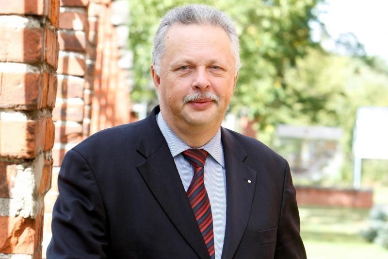 Klaipėdos universitete vyks Vokietijos garbės konsulo inauguracija