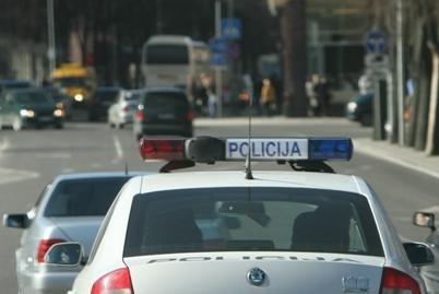 Šventės dienomis patruliai nenuobodžiavo