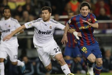 Pirmąją šio sezono Ispanijos futbolo grandų dvikovą laimėjo