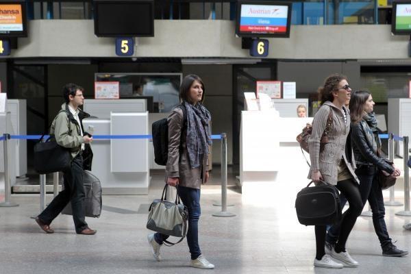 Pernai Lietuvoje apsilankė 1,8 mln. užsienio turistų