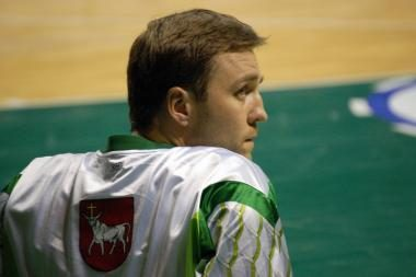 Puikus V.Ginevičiaus žaidimas lėmė Vladivostoko klubo pergalę