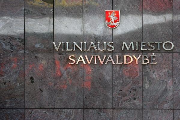 Vilniaus taryba turėtų rinkti naują sostinės merą