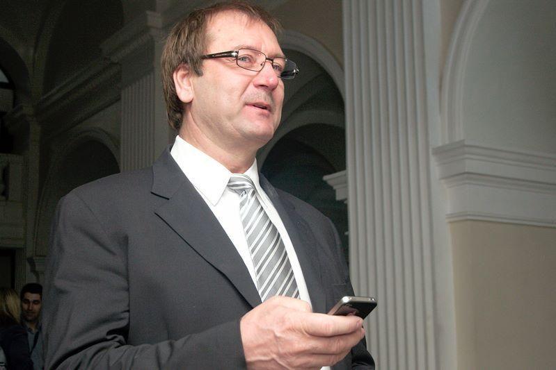 V.Uspaskichas politikams per rinkimus paaukojo beveik 119 tūkst. litų