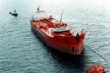 A.Kubilius: Venesuelos naftos tranzitas per Lietuvą į Baltarusiją realus
