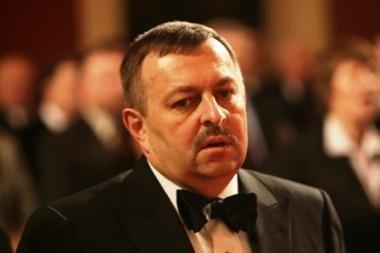 Vilniaus meras prašo panaikinti seniūnaičių pareigybes