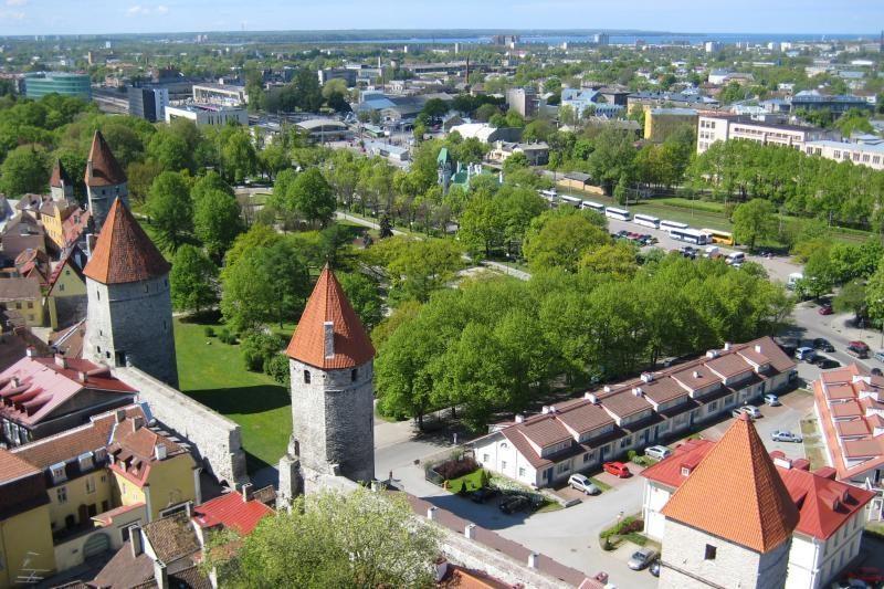 Estiją aplankė rekordinis turistų iš Lietuvos skaičius