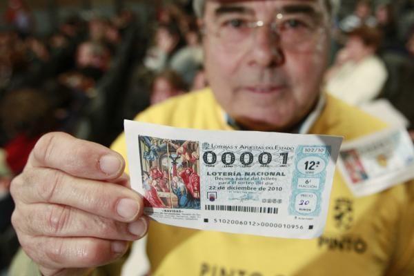 Trys šimtai danų per klaidą buvo paskelbti loterijos laimėtojais