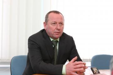 R.Turčinskas paskelbė apie atsistatydinimą