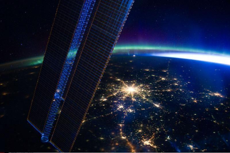Neturite pinigų kelionei į kosmosą? Keliaukite virtualiai! (video)
