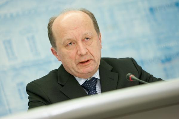 A.Kubilius: Lietuvos pozicija dėl