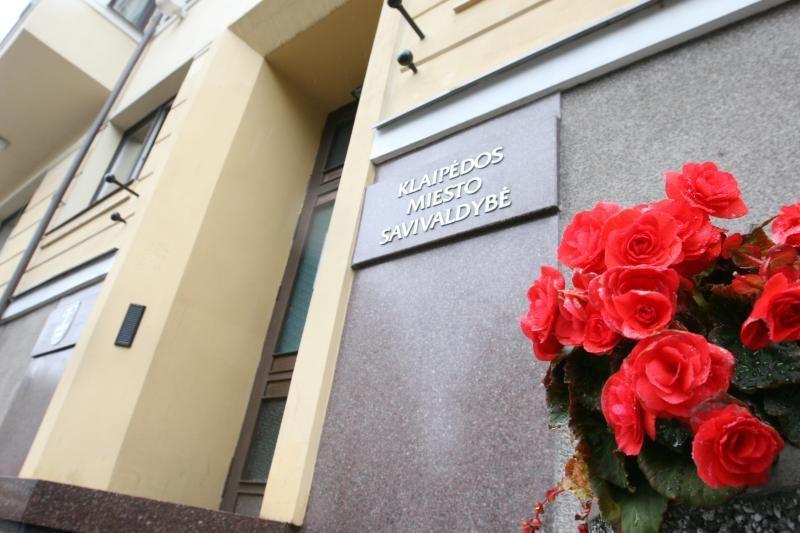 Klaipėdos savivaldybė neteko milijono litų