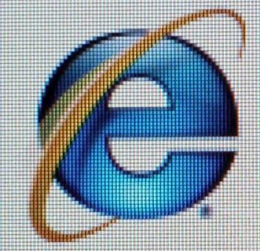 """""""Internet Explorer"""" užleido pirmą vietą pasaulinėje naršyklių rinkoje"""