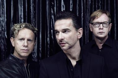 """Atnaujinamas bilietų į neįvykusį """"Depeche Mode"""" koncertą grąžinimas"""