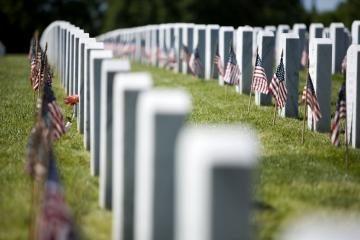 JAV kariuomenėje rekordiškai padaugėjo savižudybių
