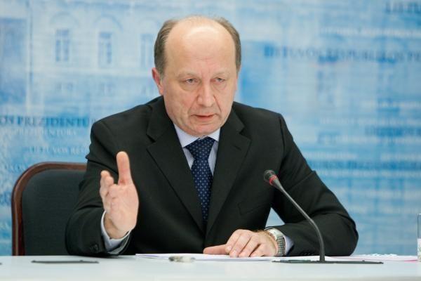 A.Kubilius: Kaliningrado AE modelis nėra suprantamas