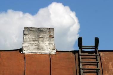 Kaune padidėjo oro užterštumas