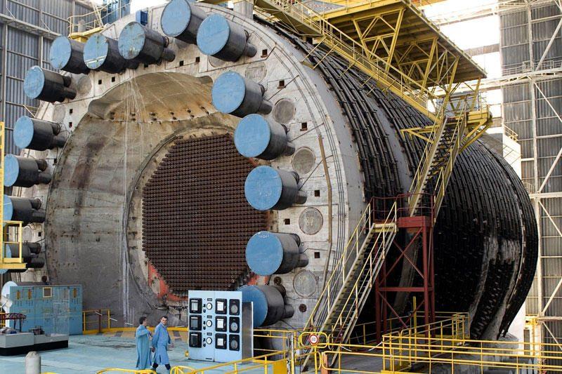 """Iranas: """"nėra priežasties"""" nusileisti dėl iki 20 proc. sodrinto urano"""