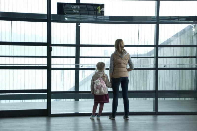 Jaunieji kino talentai pradeda žygį per Lietuvą