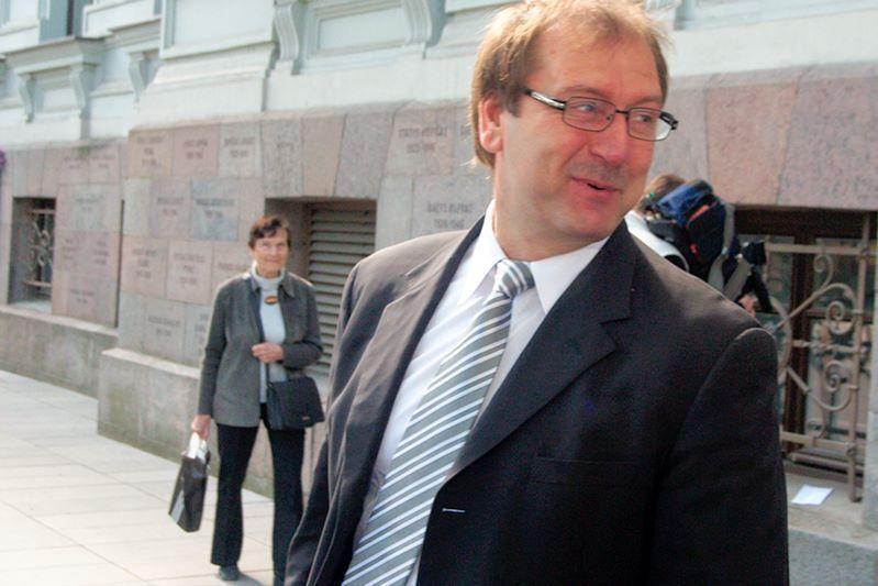 Darbo partija žada kreiptis į teisininkus dėl Wikileaks informacijos