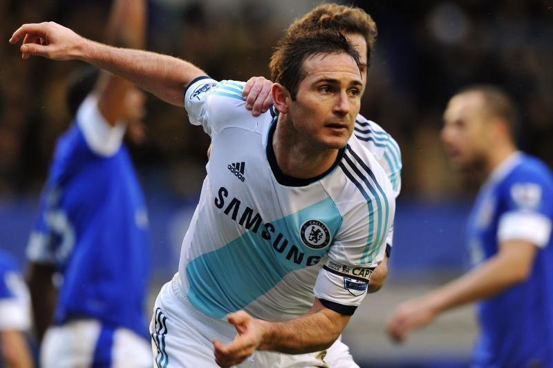 """F. Lampardas: mes vis dar galime laimėti """"Premier"""" lygą"""