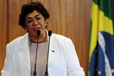 Brazilijoje dėl etinio skandalo atsistatydino vyriausioji ministrė