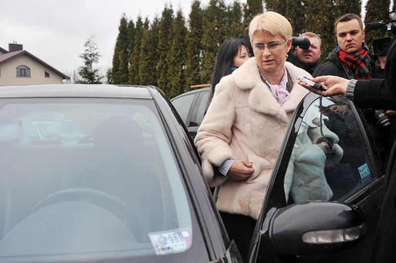 D.Kedžio artimieji Strasbūrui nusiuntė tris skundus prieš Lietuvą