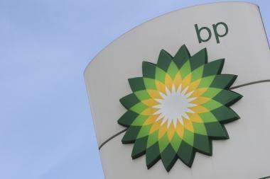 BP turi saugumo problemų Šiaurės jūroje