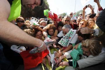 Europą drebina protestai dėl kuro kainų
