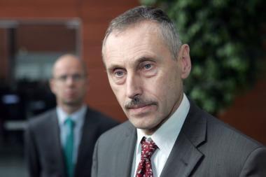 A.Sekmokas: EK ketina derėtis su Rusija dėl