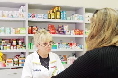 Medicininės paskirties produktų nebeliks