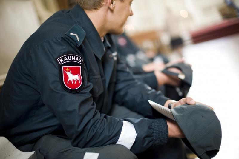 VRM apklausa: Klaipėdos policija pasitiki 64 proc. gyventojų