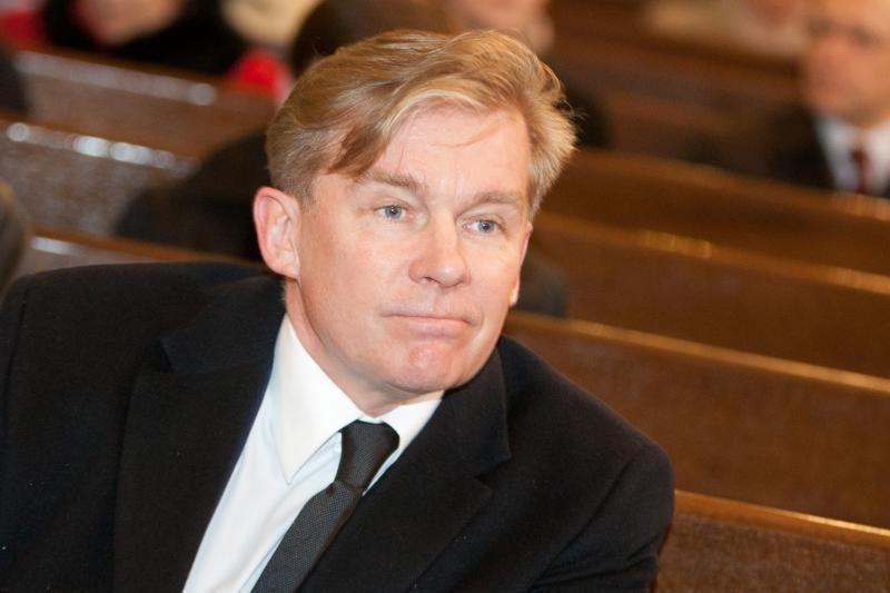 A.Ažubalis: Lietuva norėtų, kad Rusija kuo greičiau taptu PPO nare