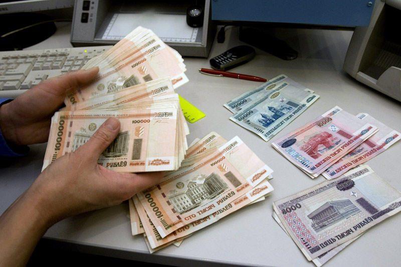 Baltarusijos rublio devalvacija – smūgis ir Lietuvos verslui