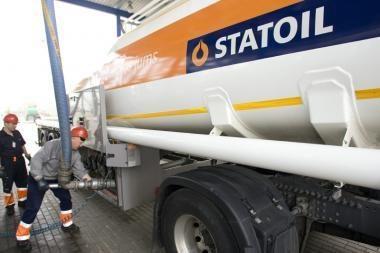 """""""Lietuva Statoil"""" pernai sutaupė 17,7 tūkst. tonų CO2 dujų"""