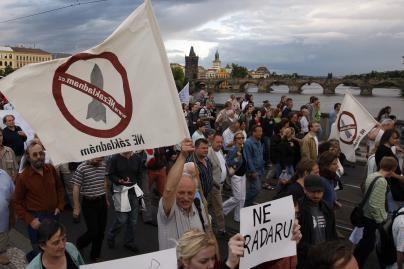 Dauguma lietuvių – prieš PRG skydą šalyje