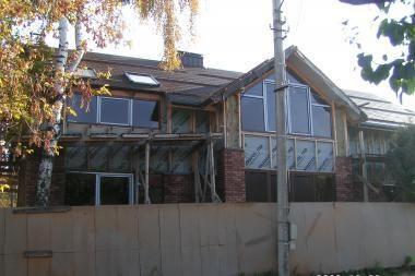 Brutalios statybos Žaliakalnyje: nugriautas dailininkės namas
