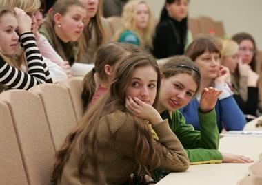 G.Steponavičius: studentų paskolų palūkanos šiemet 3,75-5 proc.